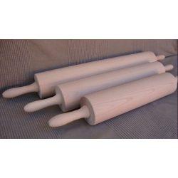 Fix nyújtófa,  átm: 90 mm , dolgozóhossz: 400 mm