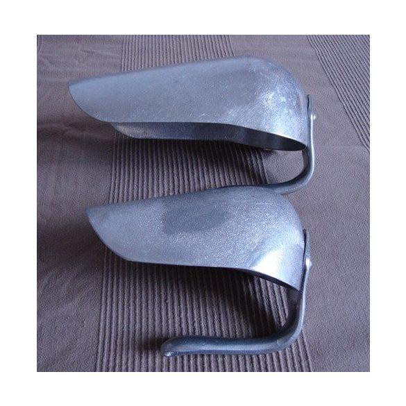 Belső nyeles lisztlapát fémből , 1,25 kg-s