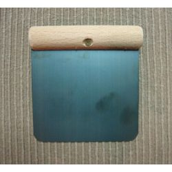 Trokser fa fogóval, 0,5 mm vastag