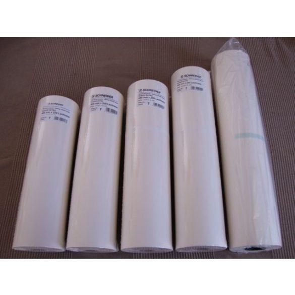 200 méteres szilikonos sütőpapír tekercs ( 50 cm széles)