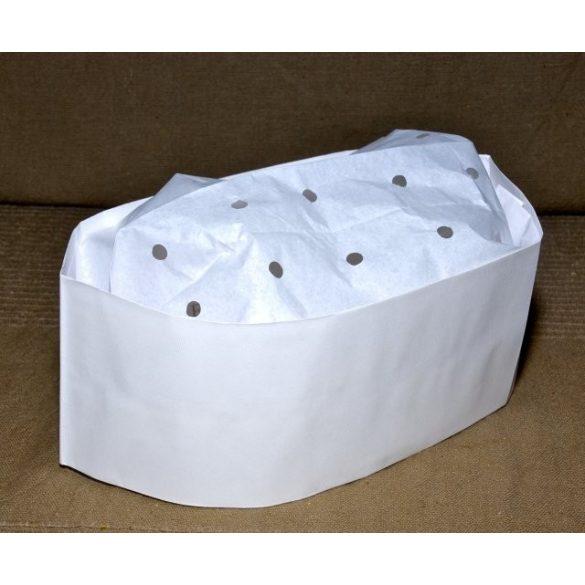 Péksapka papírból